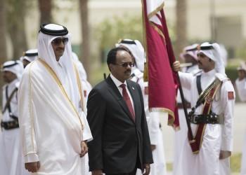 الإمارات تتهم قطر بالتحريض ضدها وإقصائها من الصومال