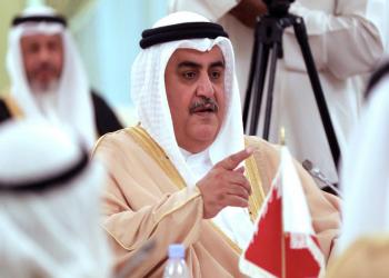 غضب من شماتة وزير خارجية البحرين بمرض مسؤول قطري