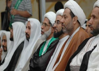 الشيعة العرب ليسوا جالية إيرانية