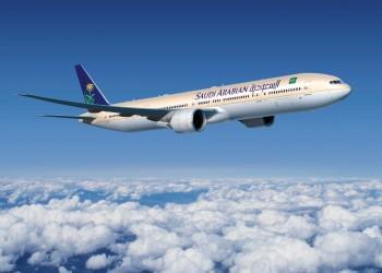 «الخطوط السعودية» تعتزم زيادة رحلاتها بعد تسلمها 29 طائرة بوينغ وإيرباص