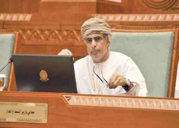 عمان  ليست قلقة من النفط الإيراني