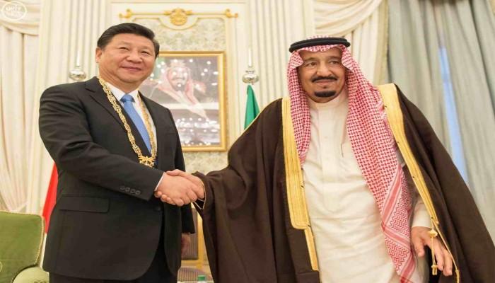 بينها إقامة مفاعل نووي.. السعودية والصين توقعان 14 اتفاقية ومذكرة تفاهم