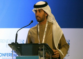 الإمارات تعتزم خفض دعم الكهرباء والغاز