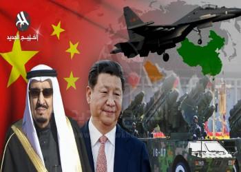 الصين تقرع أبواب الشرق الأوسط.. السياسة تواكب الاقتصاد