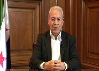 «برهان غليون»: المعارضة السورية توحدت ضد الإملاءات الأمريكية والروسية