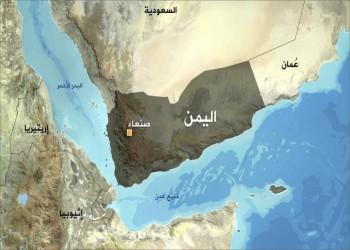 6 قتلى و10 جرحى بانفجار سيارة ملغومة قرب القصر الرئاسي في عدن