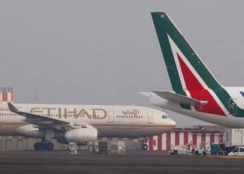 التوترات الإيرانية تضر بشركات الطيران الخليجية