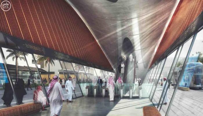 شركة إندونيسية تستهدف الاستثمار في مترو جدة ومشاريع الإسكان