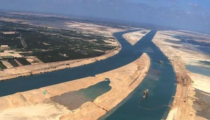 مصر تمنح روسيا مليوني متر مربع في محور قناة السويس لإنشاء منطقة صناعية