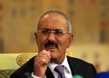 الحوثيون يعتقلون العشرات من ضباط «صالح» لرفضهم القتال ضد الجيش الوطني
