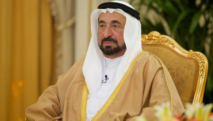 حاكم الشارقة الإماراتية: حاسبوني قبل أن يحاسبني ربي