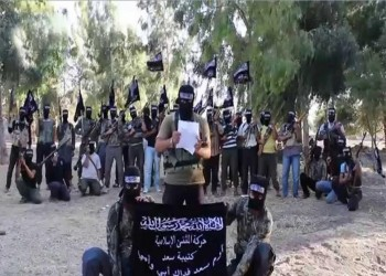 «جيش المثنى» المقاتل في سوريا يحل نفسه ويسلم أسلحته للأردن
