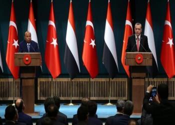 بسبب تعز.. «هادي» يدير ظهره للإمارات و«أردوغان» يؤكد وقوفه إلى جانب اليمن