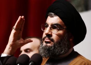 «نصرالله»: تركيا والسعودية تفضلان إطالة الحرب على تسوية سياسية في سوريا