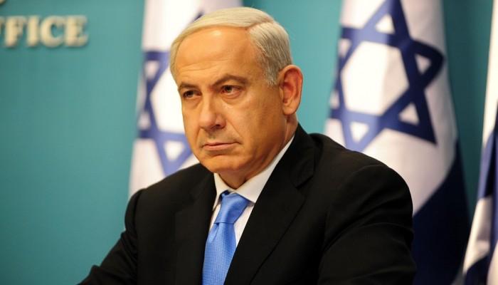 «نتنياهو» يطلب مساعدة ألمانيا لاستعادة جثامين ضابطين لدى حركة «حماس»