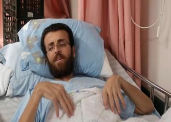 هل عناد «محمد القيق» نموذجا في المواجهة؟