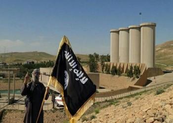 الحكومة العراقية تدعو لإخلاء السكان بمحاذاة نهر دجلة خشية انهيار سد الموصل