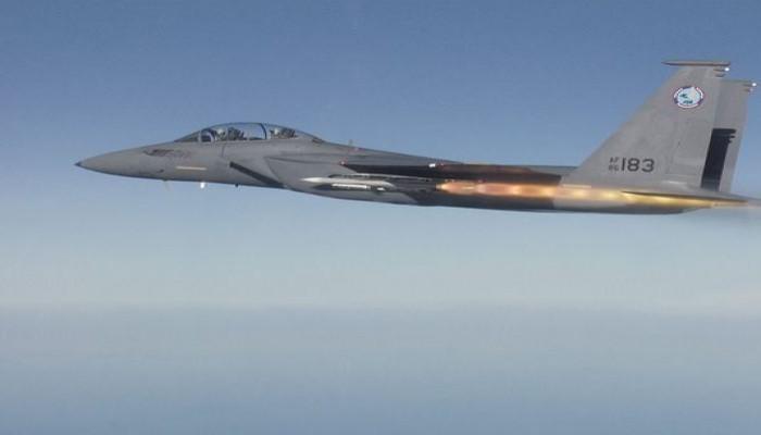 «ديفينس نيوز»: (إسرائيل) تعرقل حصول قطر على مقاتلات جوية أمريكية