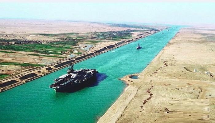 تحالف «سعودي إماراتي» يعتزم إنشاء مدينة صناعية بمحور قناة السويس