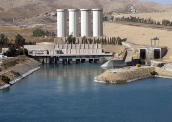 واشنطن تدعو إلى تحرك عاجل لترميم سد الموصل في العراق