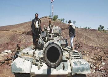 الأفضل للحوثيين .. أجندة يمنية