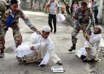 «التعاون الخليجي» يطالب حكومة «ميانمار» وقف الانتهاكات ضد مسلمي «الروهينغا»