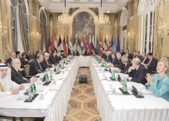 كيف تنجح أي مفاوضات مع طرح «التقسيم» وعدا أو وعيدا؟