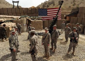 «البنتاغون» تعلن مقتل عسكري أمريكي في شمال العراق