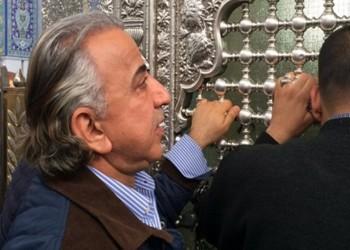 قناة إيرانية تصف «دشتي» بـ«جيفارا العرب» خلال زيارته للعاصمة دمشق