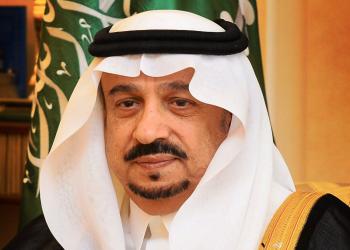 فيديو.. أمير الرياض يزور الأحوال المدنية لتجديد بطاقته الشخصية