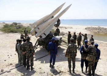 عقوبات أمريكية جديدة على إيران بسبب الصواريخ الباليستية.. وطهران تندد