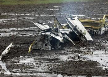 لجنة تحقيق تكشف أسباب تحطم طائرة «فلاي دبي» جنوبي روسيا