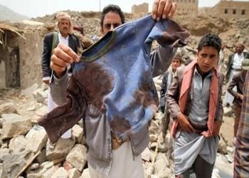 الأمم المتحدة: 900 طفل يمني قتلوا خلال العام 2015