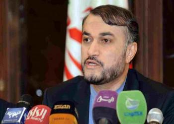 نائب وزير الخارجية الإيراني: ندعم وقف إطلاق النار في اليمن