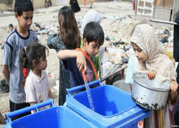 الإمارات تقدم 10 ملايين دولار لدعم المشاريع الأممية في العراق