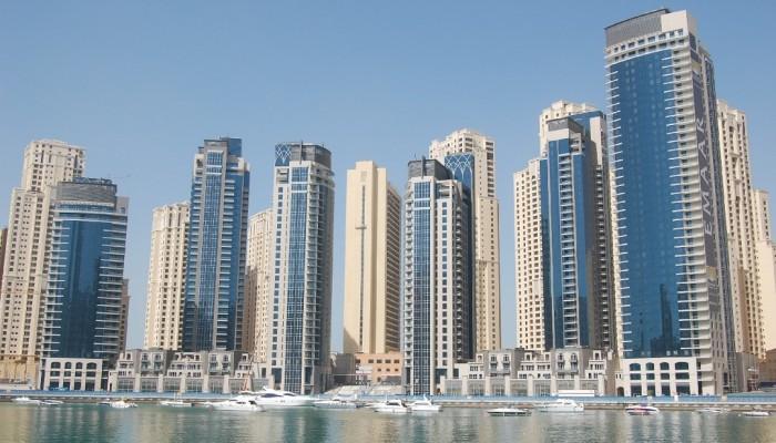 دبي تتجاهل مخاوف السوق العقاري وتطلق 38 مشروعا جديدا منذ بداية 2016