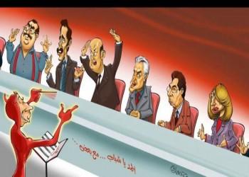 الإعلام العربي المأزوم