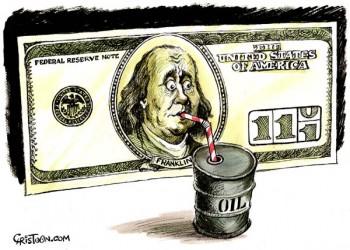 حرق أسعار النفط .. والمواطن الضائع