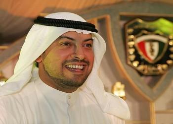 الحكومة الكويتية تقاضي «طلال الفهد» بتهمه إهدار المال العام