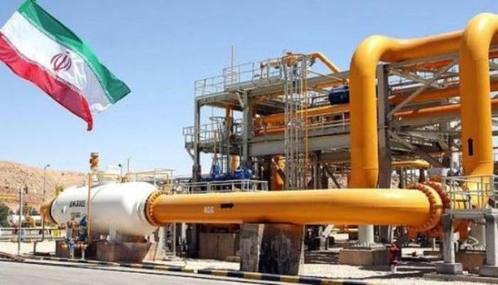 صادرات النفط الإيرانية تتجاوز مليوني برميل يوميا