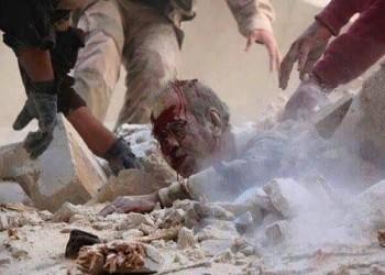 سيحرقون حلب ثانيةً ولن يرضوا إلا بحل عسكري