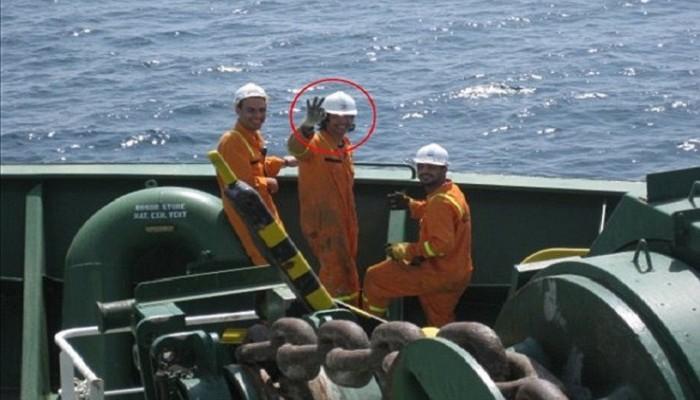 الكويت تكشف حقيقة الضابط الذي تدرب في البحرية البريطانية وانضم لـ«الدولة الإسلامية»
