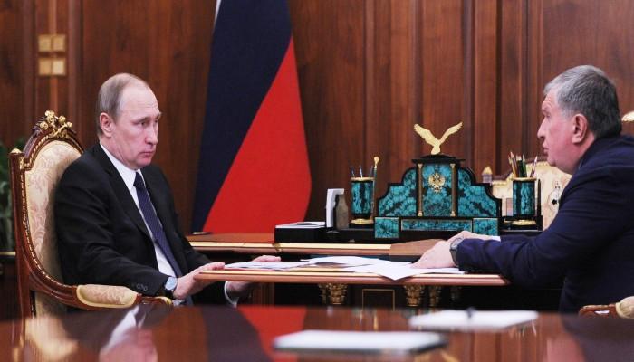 رئيس أكبر شركة نفط روسية: «أوبك» انتهت فعليا ولم تعد تستطيع التحكم بالسوق