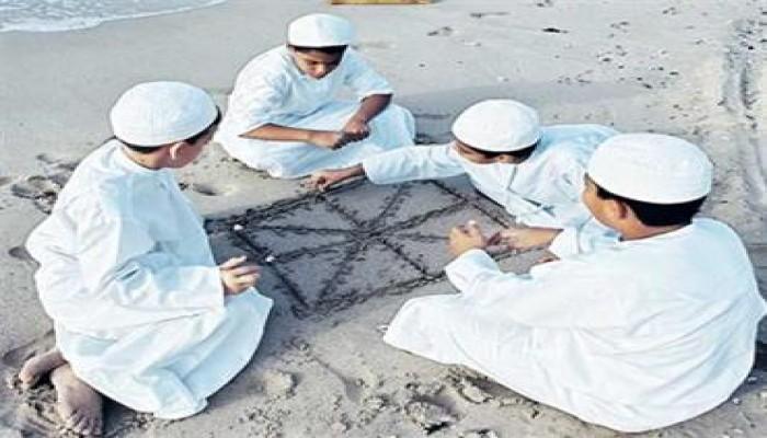 الألعاب الشعبية تتراجع لحساب الإلكترونية عند الصغار في السعودية الخليج الجديد