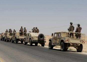 مصادر: وصول تعزيزات عسكرية كبيرة من السعودية إلى مأرب
