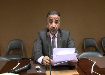 تشريعية البرلمان الكويتي ترفع الحصانة عن «دشتي» في قضيتي أمن دولة