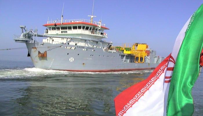 إيران والصين توقعان مذكرة تفاهم للتعاون النفطي بعيد المدى