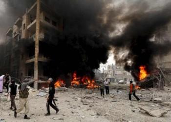 الأزمة السورية: تعقيدات روسية - أطلسية
