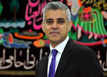 عمدة لندن المسلم والتاريخ الذي طمسناه