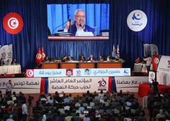 عن قرار حزب النهضة التونسي فصل الدين عن السياسة